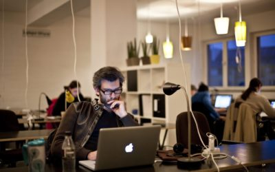 Creative Density is Remote Workers' Favorite Coworking Space
