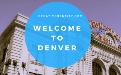 We're the Welcoming Committee for Newbies to Denver