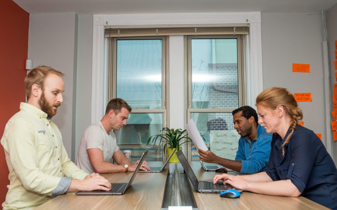 How to pick your favorite Denver coworking space?