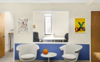 We have three Affordable Flexible Offices Available in Denver