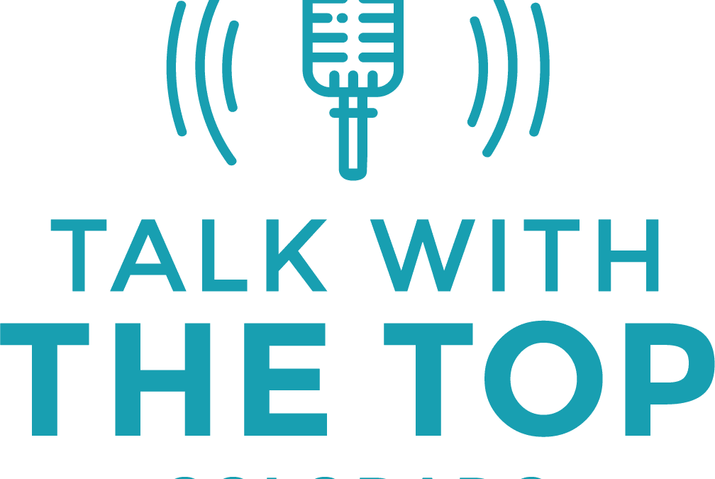A New Colorado Business Podcast Launches from Our Studio