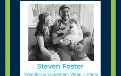 Meet Steven Foster – A Talented Photographer